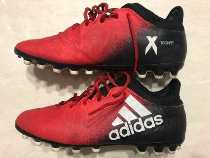 AG adidas 16.3 - red