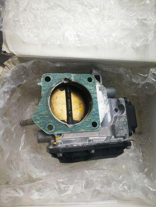 FD2R Throttle body