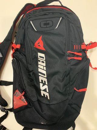 Original Dainese D-Dakar backpack