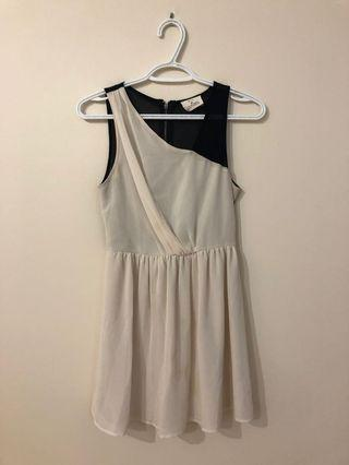 Urban Outfitters pins and needles dress (XS)