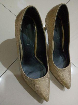 High Heels Zara Trafaluc