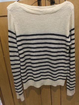 Knitted Sweater Jumpers Atasan Rajut