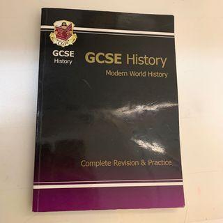 gcse history textbook