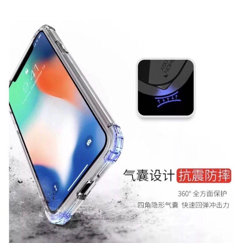 5倍軍事防摔殼 蘋果iphoneX/XS 5.8吋 /iXR 6.1吋/ iXS Max 6.5吋 防摔空壓殼手機保護殼