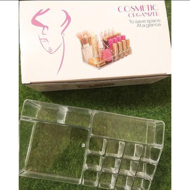 化妝品收納盒