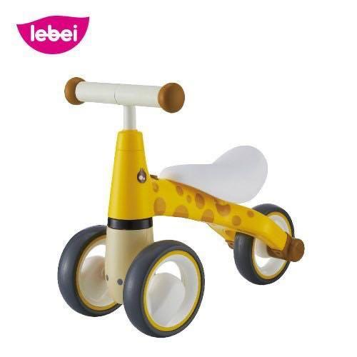 嬰幼兒 滑步平衡車 長頸鹿🦒