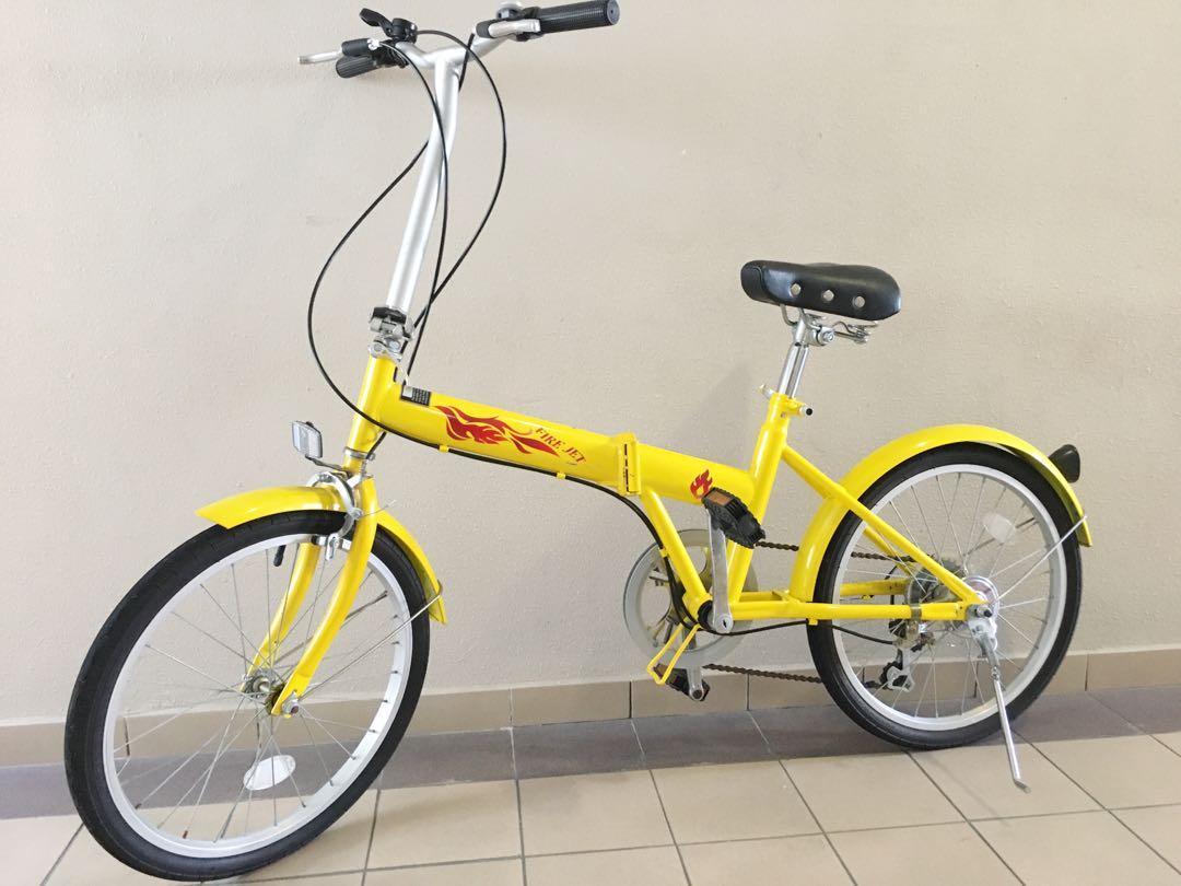 折疊單車 車頭燈 車尾燈 鎖  籃 單車 單車鎖 bike 打氣筒