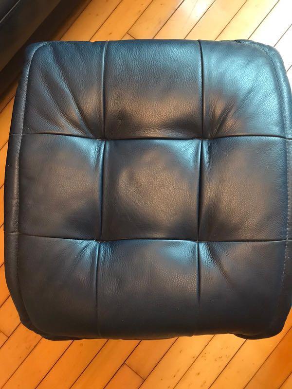 真皮梳化 Real Leather Sofa
