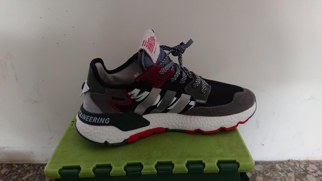 Adidas White Mountaineering