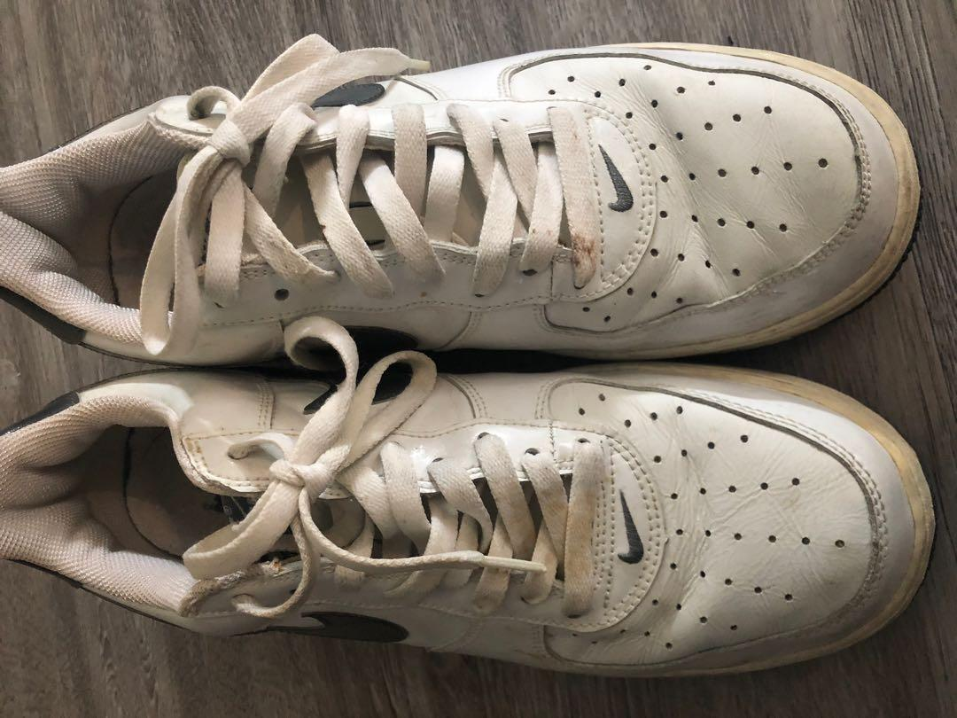 Air Force One Patent QS Sz 11