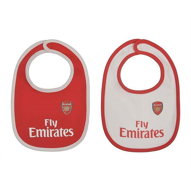 🇬🇧🇬🇧英國代購~Arsenal Baby 4 Piece Bodysuit and Bib,1套4件,適合初生至12個月小朋友