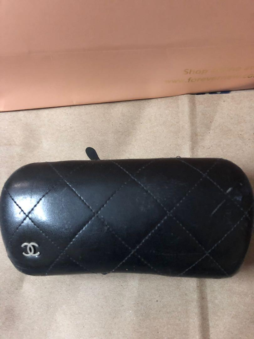 Authentic Chanel Designer Sunglasses