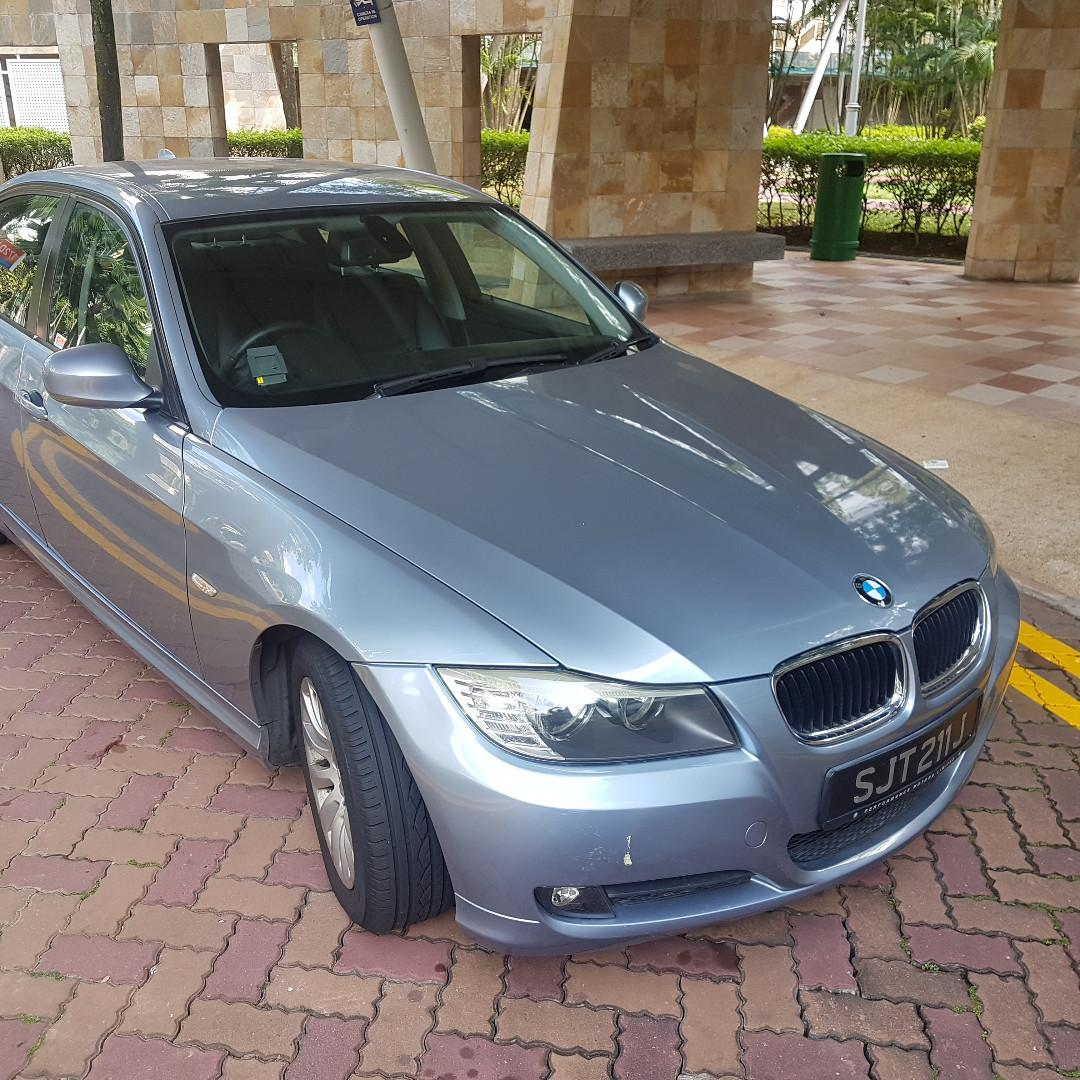 BMW for daily rent (weekdays)