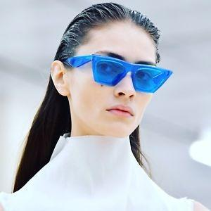 Celine edge blue Sunglasses Gucci Chanel balenciaga prada Zimmermann rat boa Maurie eve and & Alice McCall manning cartell Louis Vuitton