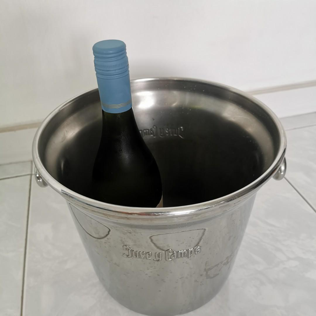 Champagne wine beer pail / bucket