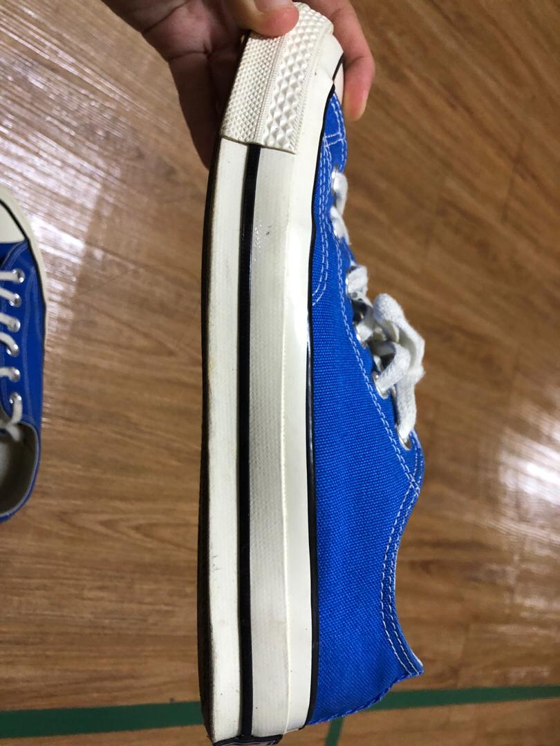 Converse 1970 寶藍 24cm