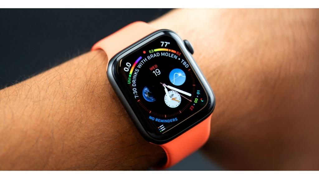 DON'T MISS!! 38/40mm Official Apple Watch Sport Bands S/M Standard Length