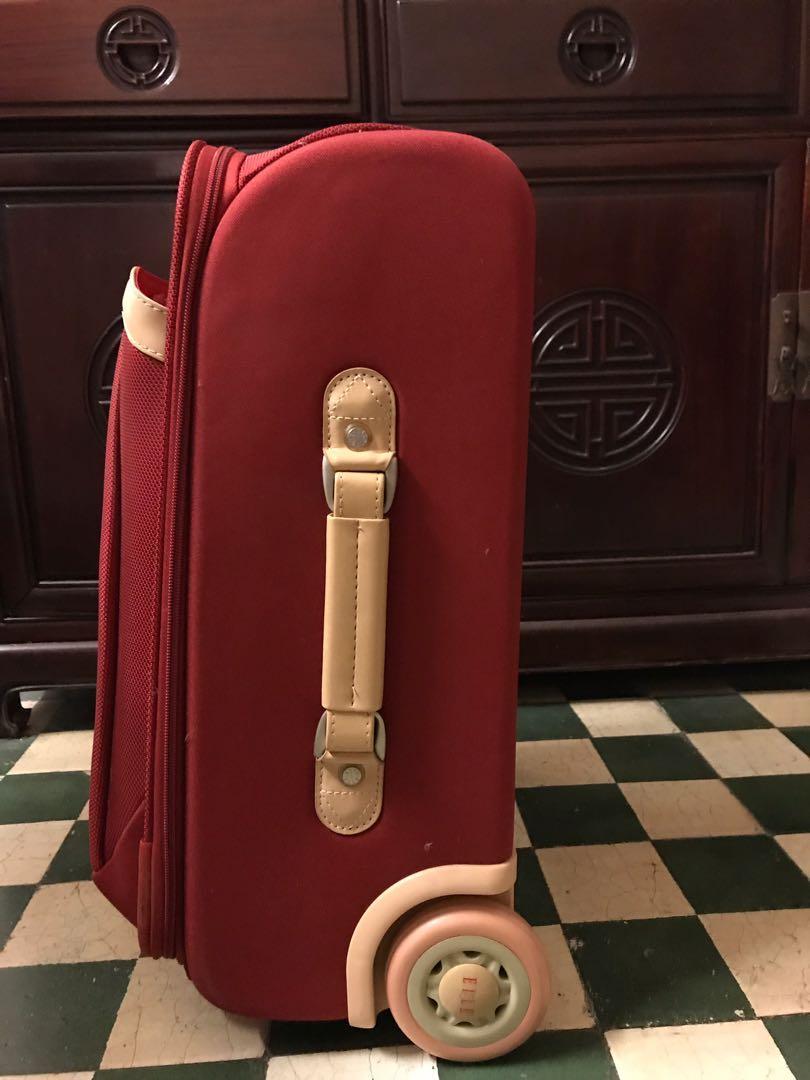 🈹️ELLE 20吋行李喼(全新)