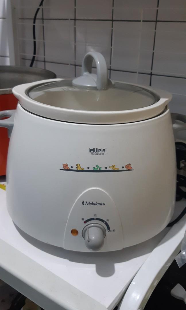 【優柏】EUPA 陶瓷燉鍋