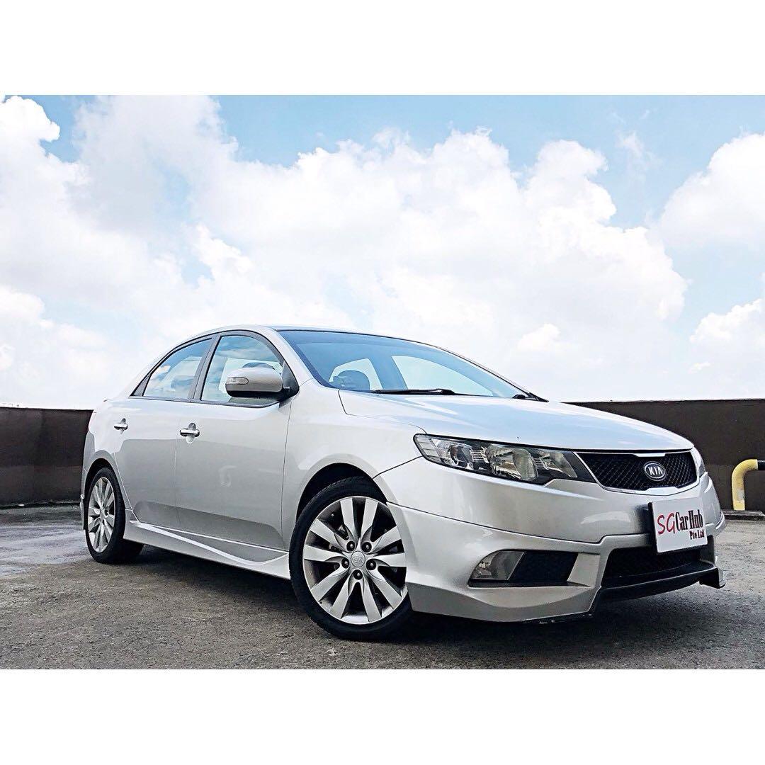 CAR RENTAL FOR HOLIDAY SEASON XMAS / CNY