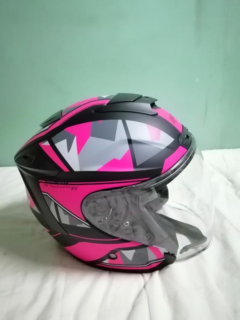 Helmet GRACSHAW G838 Camo Gaizer