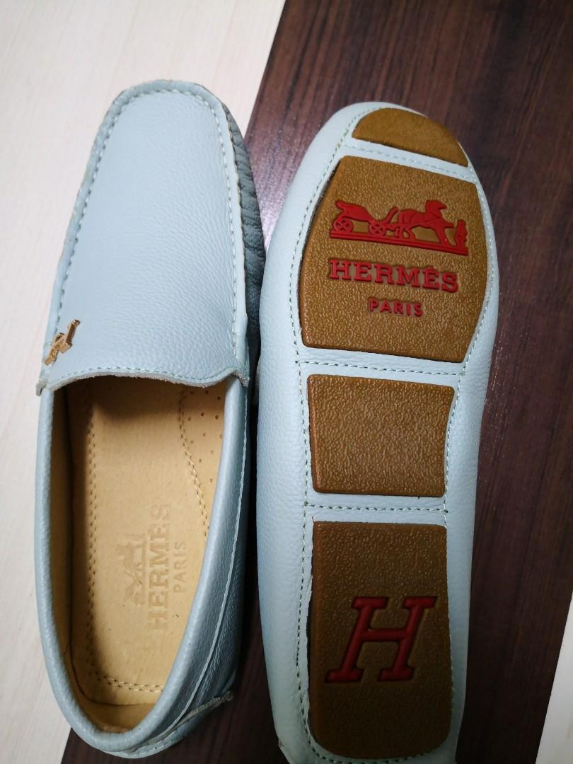 Hermes classic loafter