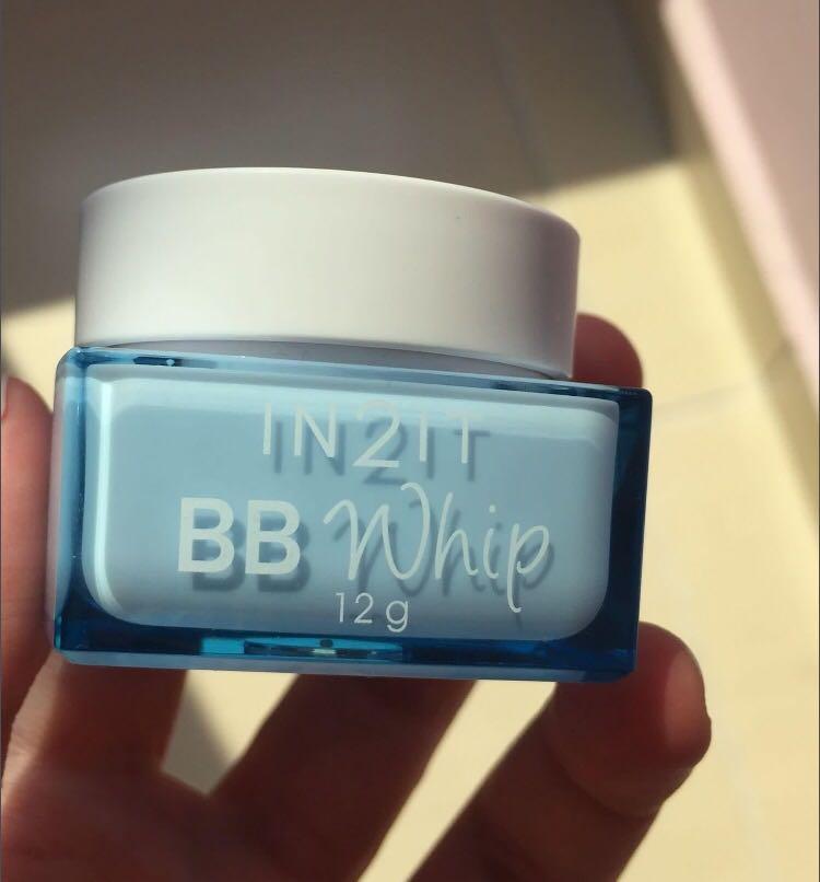 In2It BB Cream