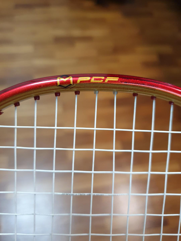 LI-NING N90-II Woods Lin Dan Badminton Racket, Sports ...