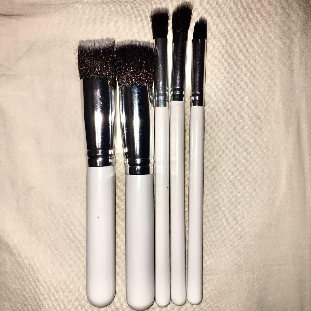 Make Up Brushes 化妝掃套