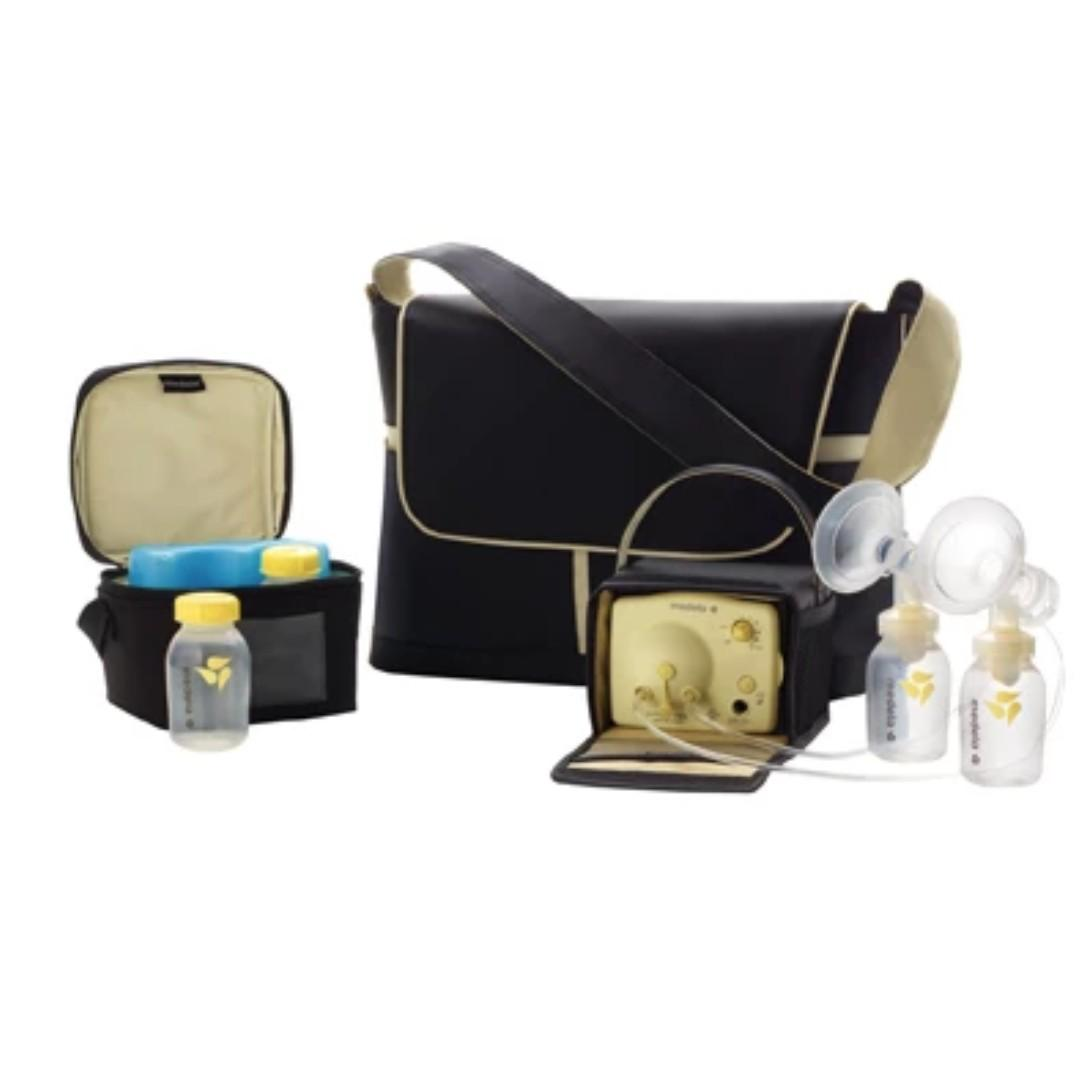 Medela Pump in Style Advanced On The Go Tote Set