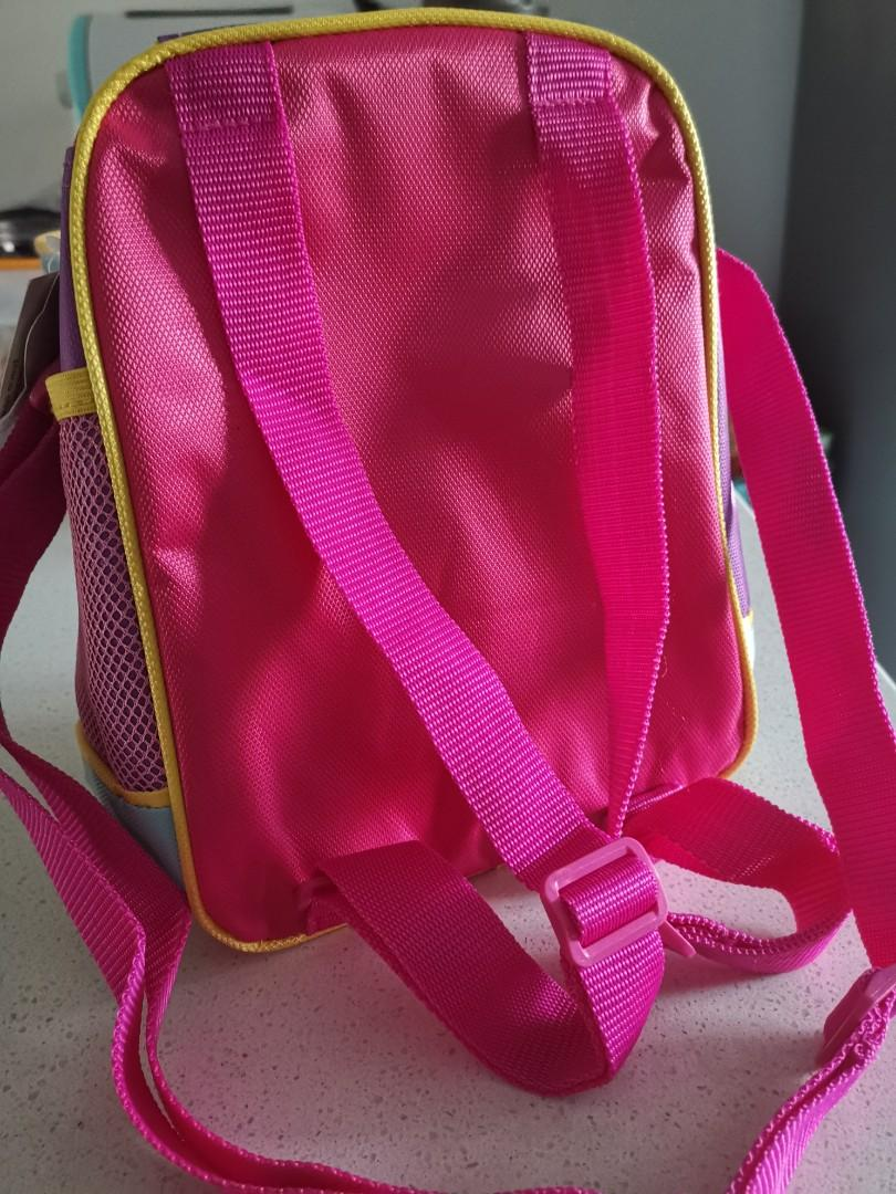 My Little Pony Kids Backpack