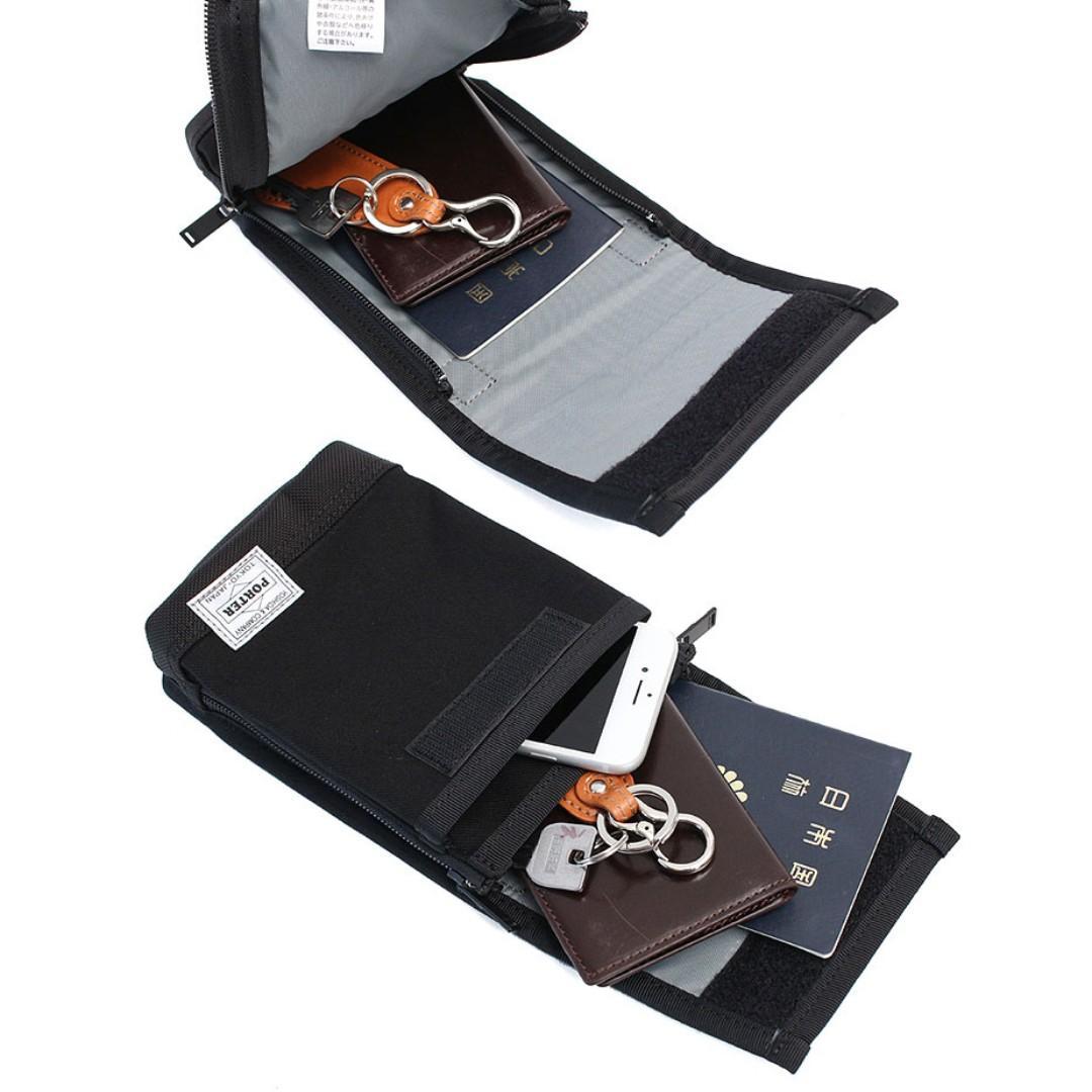 porter腰包斜孭袋