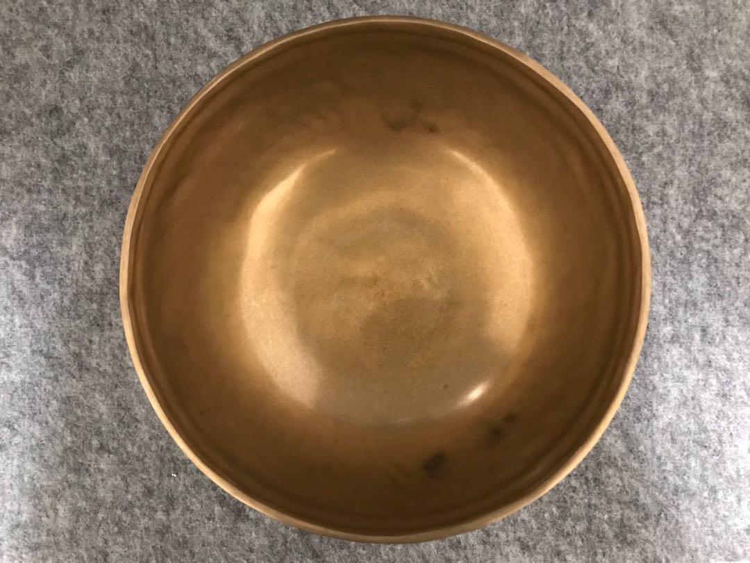 Singing Bowl /頌砵/罄 (20cm)