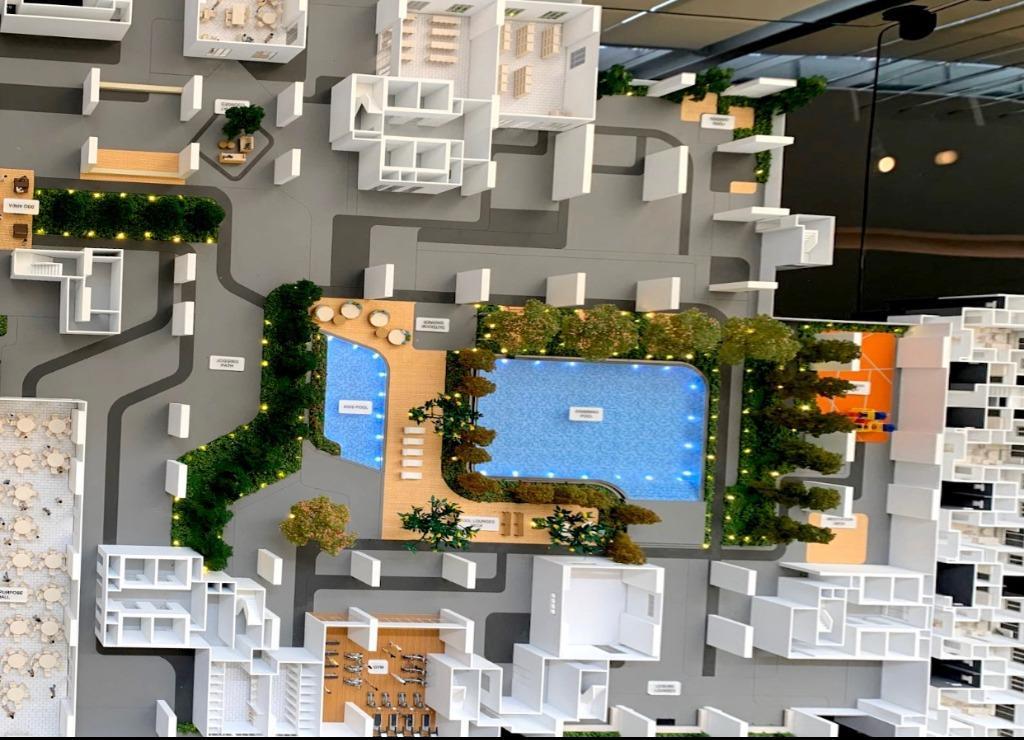 Sky Awani 4  Residence Setapak Kuala Lumpur For Sale