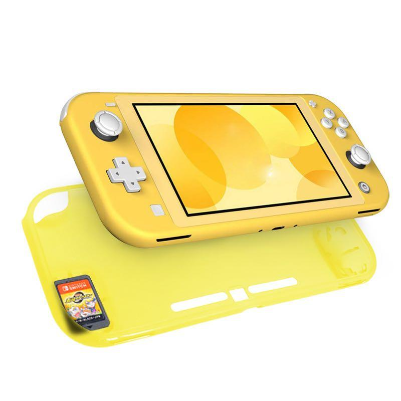 TPU Protective Cover Case For Nintendo Switch Lite