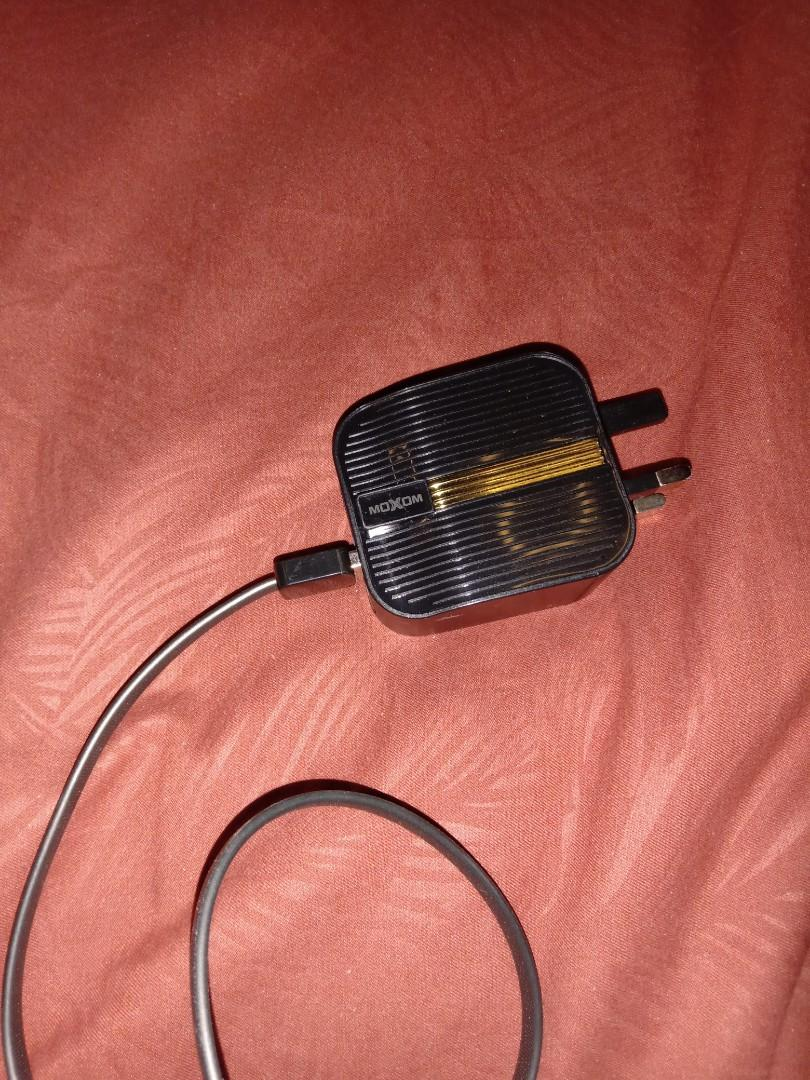 Used fast charge charger. Fast deal. Price can nego