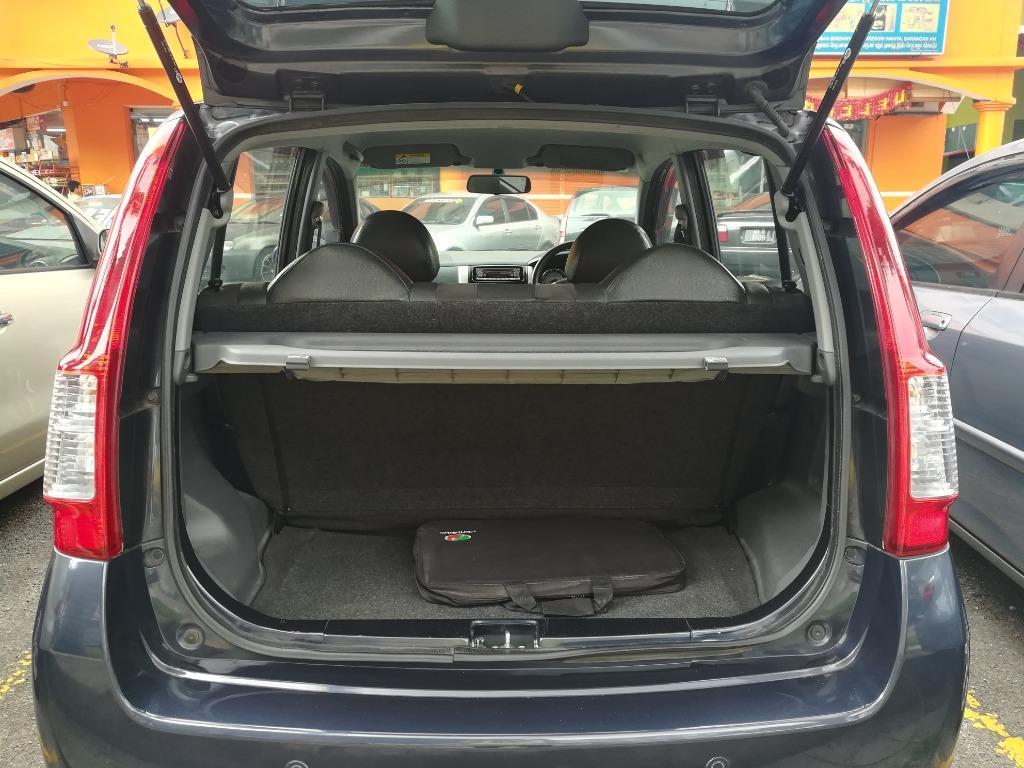 Perodua Viva Elite Exclusive 1.0 (A) 2013 blacklist boleh loan kedai