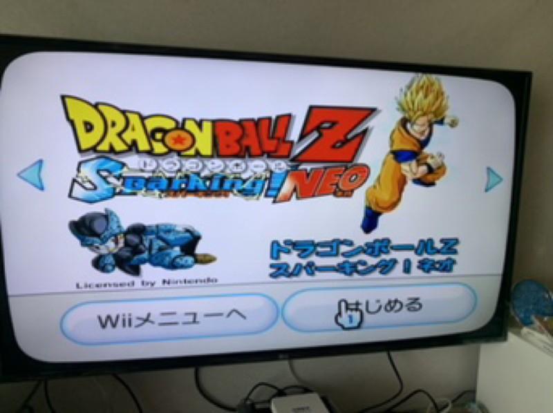 Wii 正版遊戲片
