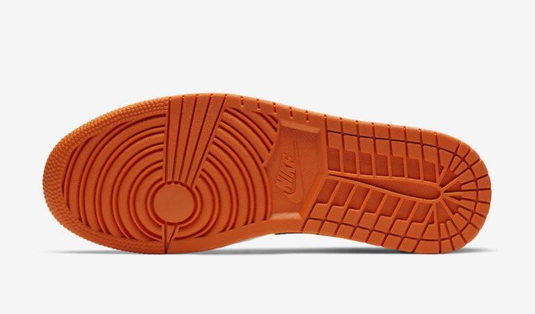 (With receipt) Nike AJ1 low sbb