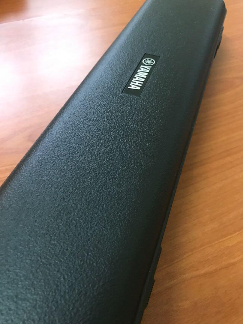 Yamaha 311 Flute