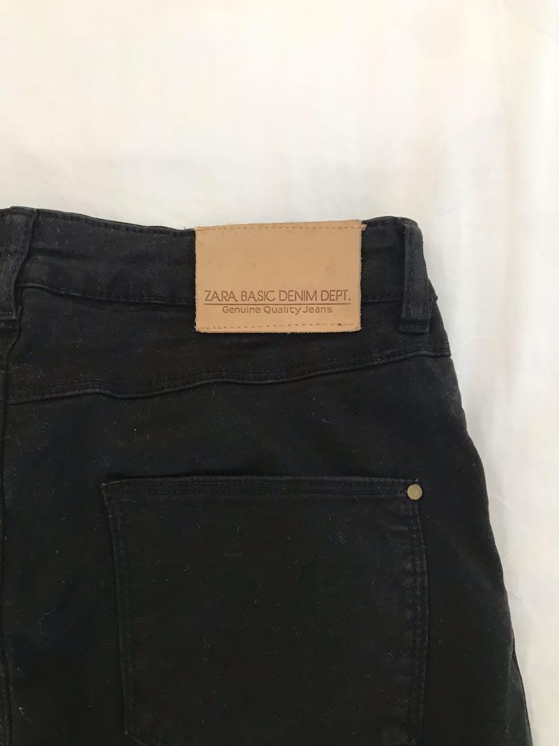 Zara Basics Jeans