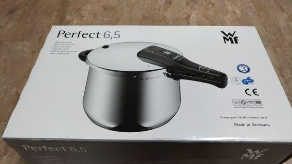 WMF 壓力鍋 perfect 6.5 德國原裝
