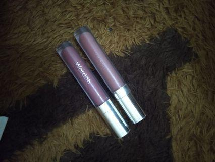 Wardah lipcream takeall