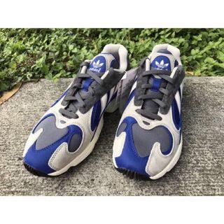 全新 YUNG-1 yung1 藍色 28號 US10 AQ0902