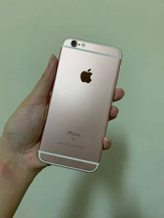 Iphone6s 16g