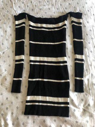 M boutique Dress small