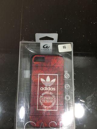 iPhone 5 Adidas Case