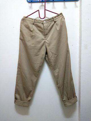 Celana bahan / Baggy Pants
