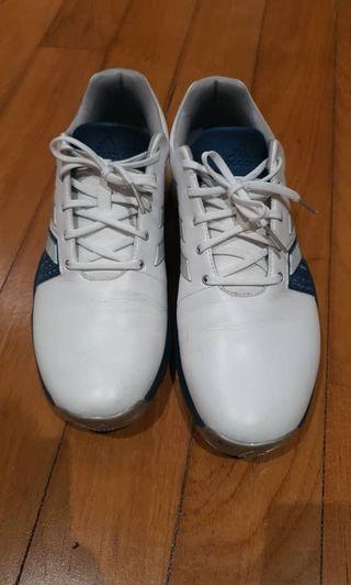 Adidas Pure Golf Shoes Uk10.5