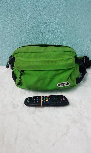 Outdoor Waist Bag